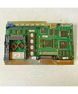 Zebra 140XiII Industrial Thermal Printer Motherboard Mainboard 48700 Par... - $39.11