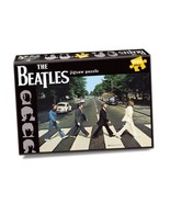 Beatles Abbey Road 1000 Piece Jigsaw Puzzle - $24.74