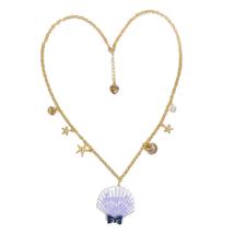 Angelic Pretty Jewel Shell Mermaid Necklace Sweet Lolita Japanese Fashio... - $69.00