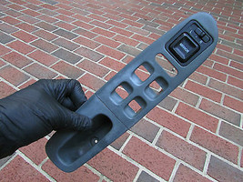 #9870D Honda Accord 94 95 96 MASTER OEM POWER WINDOW SWITCH CONTROL PANE... - $23.75
