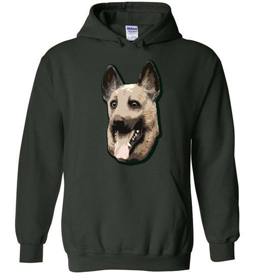 official photos da958 7ef66 Eagles Underdog Mask Hoodie New and similar items