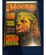 Famous Monsters of Filmland Magazine #115  1975 [Near Mint ] - $98.95