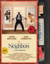 Neighbors-Retro Vhs-Br