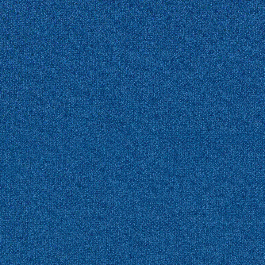 Maharam Upholstery Fabric Manner Vivid Blue 3.875 yds 466177–025 DY