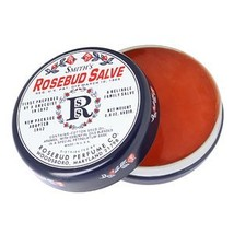 Rosebud Perfume Co. Smith's Mentholated Salve - $19.00