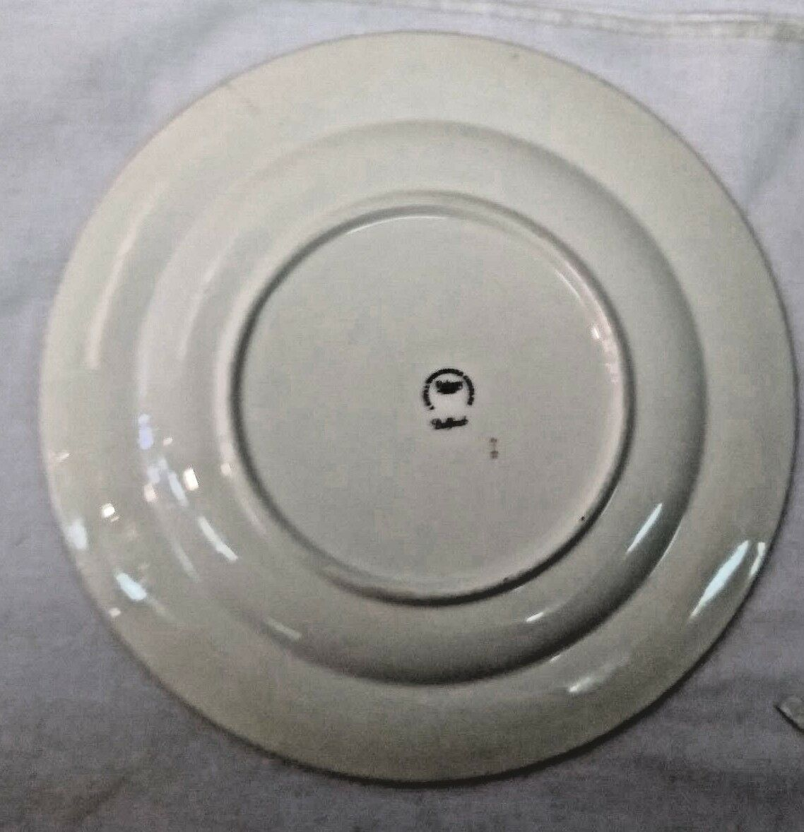 A Royal Worcester Company Bird Plate