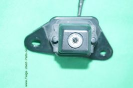 06-09 XW20 Toyota Prius Rear Back-Up Tail Gate Hatch Camera 86790-47020 image 3