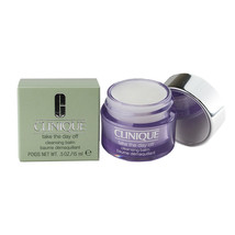 Clinique Take the Day Off Cleansing Balm Makeup Remover Travel Size 0.5o... - $6.00