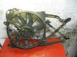 02 03 04 05 00 01 Saturn L300 LW300 oem 3.0 radiator cooling fan assembly - $24.74