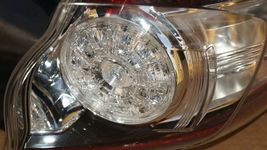 10-13 Mazda3 Mazda 3 Hatchback LED Outer Tail Light Taillight Passenger Right RH image 3