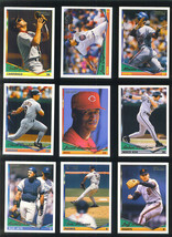 1994 Topps Baseball TOPPS GOLD Parrallel Cards Pick Your Players Pay 1 S... - $1.19+