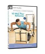 STOTT PILATES Athletic Conditioning on V2 Max Plus Reformer, Level 2 DVD - $25.07