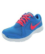 NWT Nike Women's Flex Experience RN 2 Sneakers Athletic Shoes Blue Pink ... - $49.49
