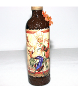 Brown Kitchen Decorative Wine Bottle Gift Handm... - $15.00