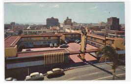 El Cortez Motel San Diego California postcard - $5.50