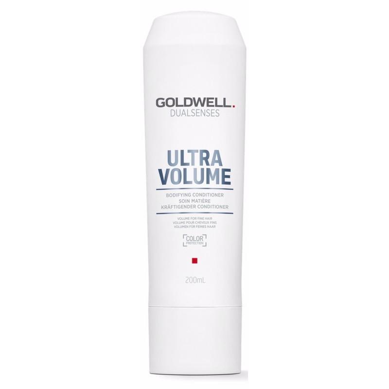 Goldwell USA Dualsesnes Ultra Volume Bodifying Conditioner 10.1oz
