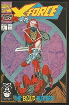 X-Force #2 Marvel Comics 2nd DEADPOOL Weapon X 1991 Fine to NM - $7.99