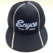 ENYCE BASEBALL CAP, EVRU0121 001 BLACK - £22.48 GBP