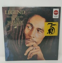 """Bob Marley Legend: The Best Of 12"""" LP Exclusive Gold Vinyl - New, Free S... - $43.69"""