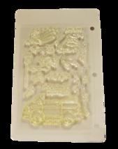 Craft Lounge Holiday Cruiser Stamp Set image 2