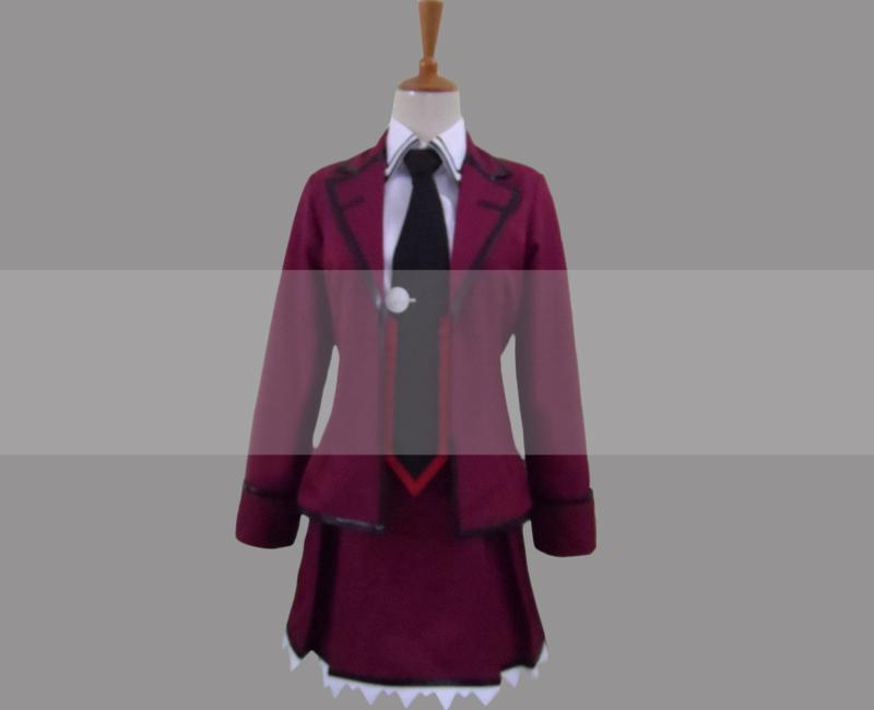 Date a live kotori itsuka school uniform cosplay buy