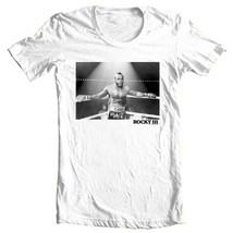 Mr t rocky movie t shirt 80s boxing thumb200