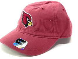Arizona Cardinals NFL Ladies Adjustable Logo Cap by Reebok - $19.99