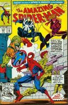 The Amazing Spider-Man #367 Skulldougery [Comic] [Jan 01, 1992] - $3.08