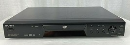 Sony DVP-NS300 Dvd Player With Cables Bundle - Tested !! - $14.85