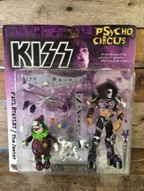 PAUL STANLEY / The Jester McFarlane Toy Action Figure NEW KISS Psycho Ci... - $9.89