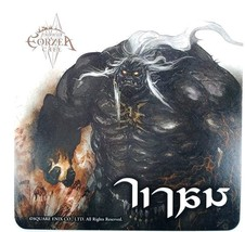 Final Fantasy XIV Primals Titan Coaster Eorzea Cafe Limited Square Enix F/S - $19.79
