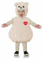 Underwraps Crea un Orso Happy Abbracci Orsetto Neonato Bambini Costume H... - £31.82 GBP