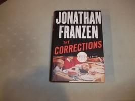 The Corrections [Hardcover] Franzen, Jonathan image 2