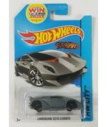 Hot Wheels Lamborghini Sesto Elemento HW City #39/250 Need For Speed Sealed - $8.88
