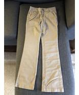 Old Navy Khakis - Girls Size 10 Slim - $12.00