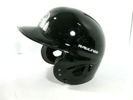 """Rawlings MLB T-Ball Batting Helmet MLTBH-R1 6.26""""-6-7/8""""  Black  - $14.99"""