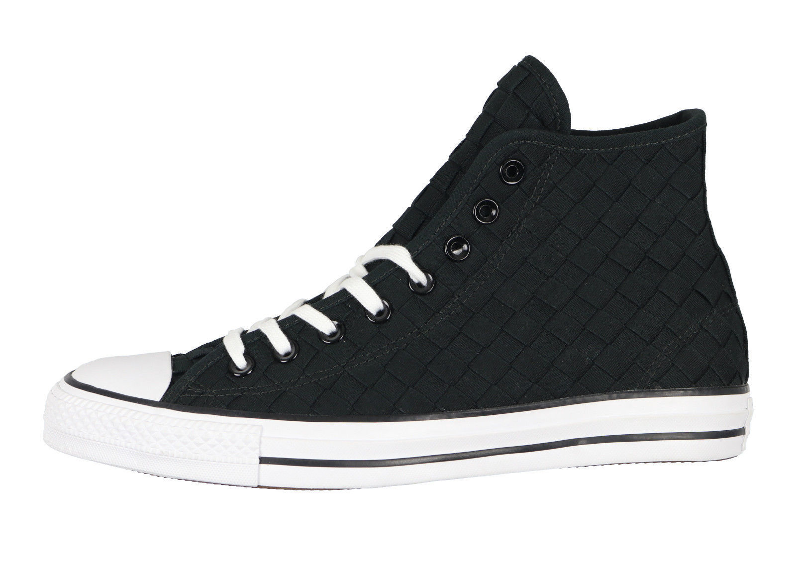 d4be0eb1cba3 CONVERSE Chuck Taylor All Star Hi Top Woven and 50 similar items. S l1600