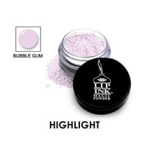 LIP INK Genuine Brilliant Magic Powder Makeup - Bubble Gum - $19.80