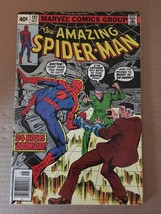 Amazing Spider-Man 192 Marvel Comic Book 1979 VF+ Condition Doomsday - $8.99