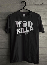 Wod Killa - Custom Men's T-Shirt (2528) - $19.13+