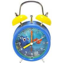 Disney Finding Dory Alarm Clock Kids Light Up Time Teach me Time - $10.95