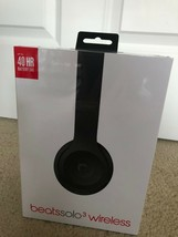 Beats by Dr. Dre Solo3 Wireless Over the Ear Headphones - Matte Black - $296.01