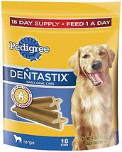Dentastix Dog Treats, For Small Dogs, 1.41oz. - $22.76