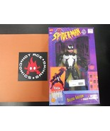 Spiderman Venom Marvel Comics Deluxe Edition - $32.18
