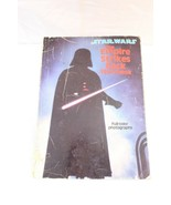 1980 THE EMPIRE STRIKES BACK FULL COLOR STORY BOOK ISBN: 0590317911 - $12.82