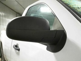 2008 Gmc Sierra 1500 Pickup Door Mirror Manual Right - $79.20