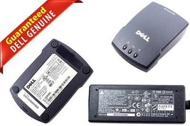Dell Wireless Printer Adapter 3300 with Delta Adapter 4032-DW0 EADP-10CB... - $20.99