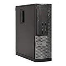 Dell Opti Plex 9010 Sff Intel i5 4GB Ram 500GB Hdd Win 10 Usb Vga B Grade Desktop - $165.00