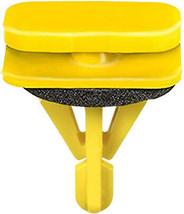 SWORDFISH 67333-10pcs Rocker Moulding Clip with Sealer for GM 15864780, 11569921 - $12.99