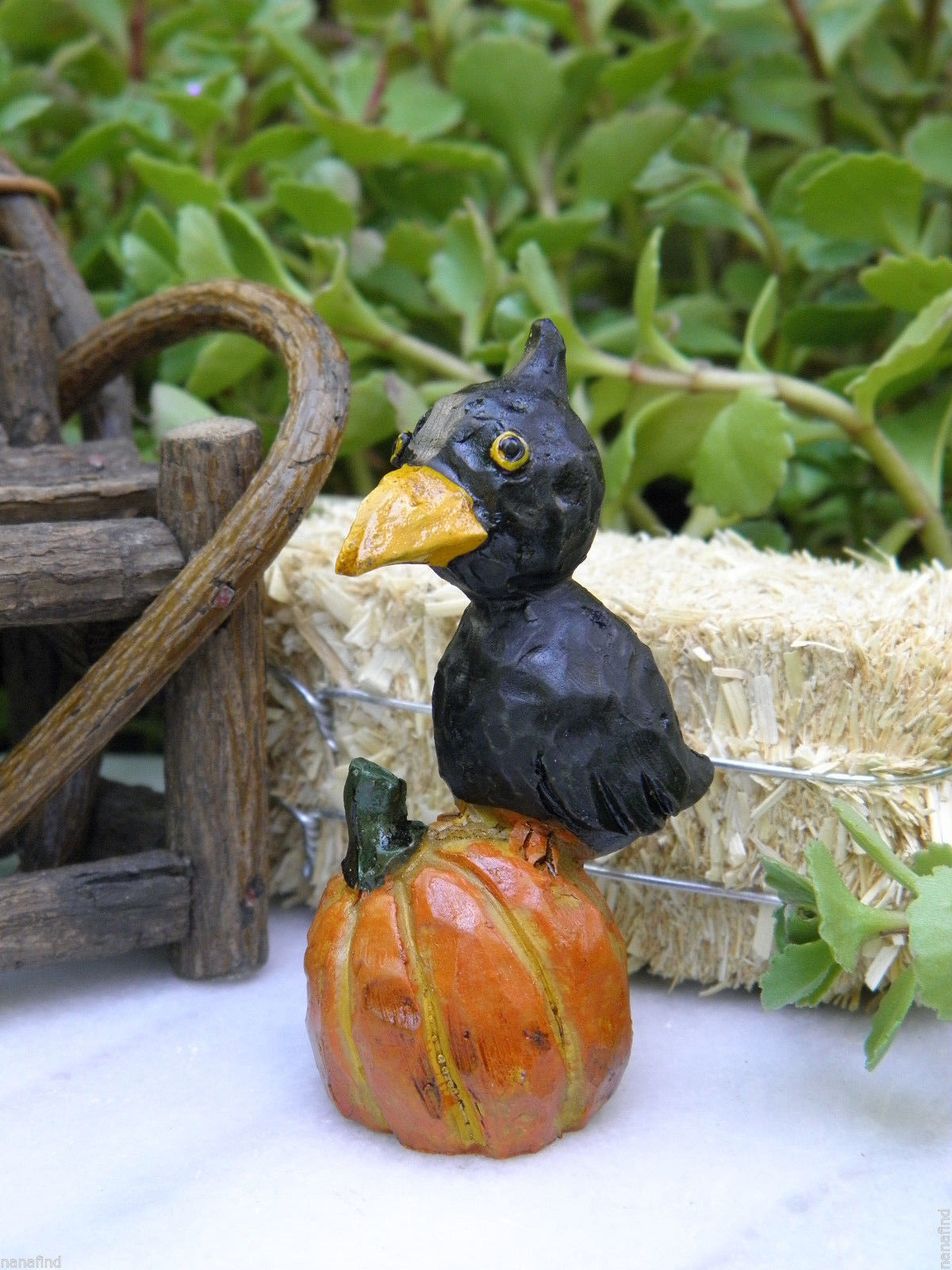 New Garden Decor Accessories Miniature Fairy and 11 similar items